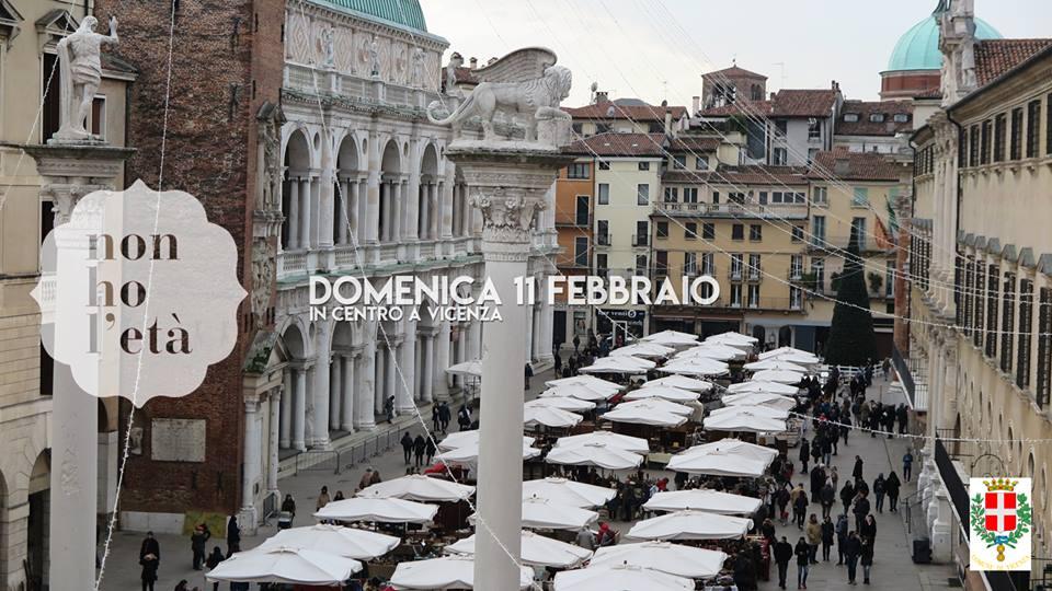 locandina mercato 11 febbraio 2018