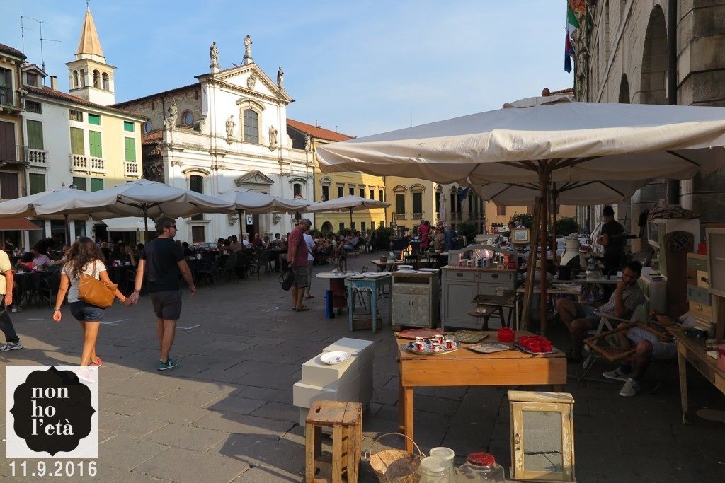 Superior Non Ho Leta Mercato Antiquariato Vicenza 1 ...