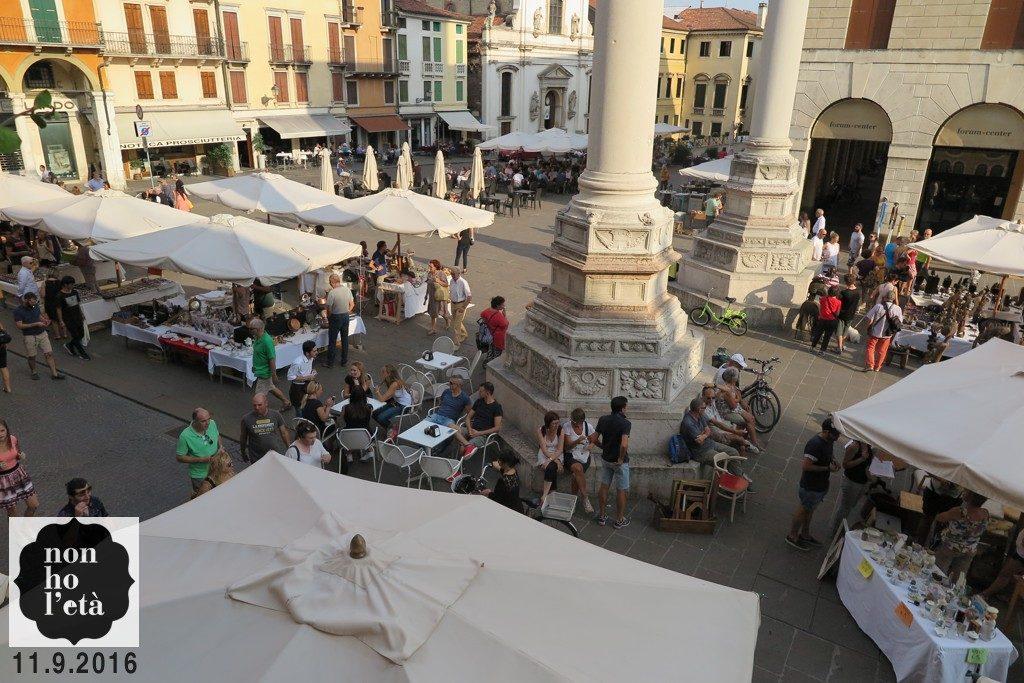 Superb ... Non Ho Leta Mercato Antiquariato Vicenza 3 ...
