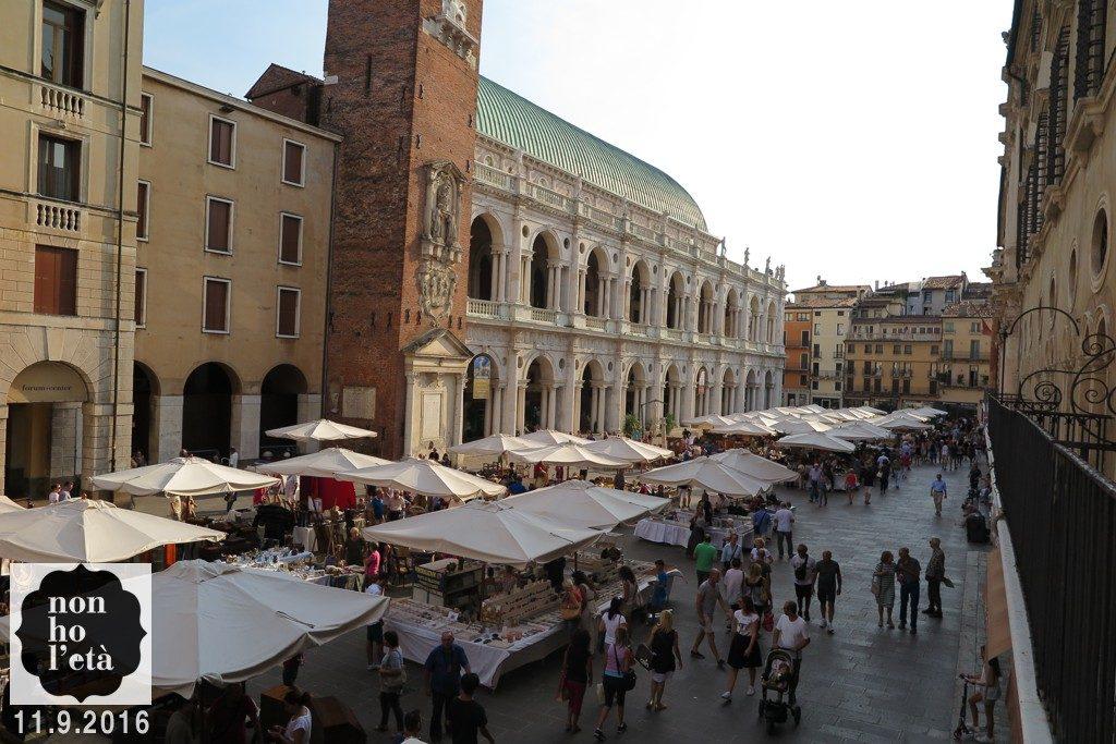 ... Non Ho Leta Mercato Antiquariato Vicenza 4 ...