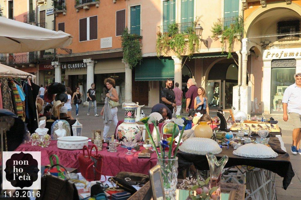 Perfect ... Non Ho Leta Mercato Antiquariato Vicenza 7 ...