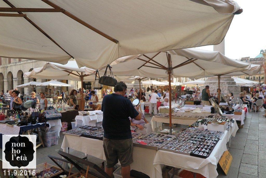 ... Non Ho Leta Mercato Antiquariato Vicenza 8 ...