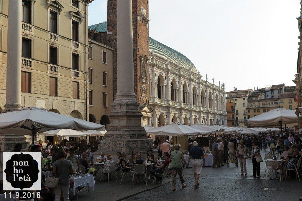 ... Non Ho Leta Mercato Antiquariato Vicenza 9 ...